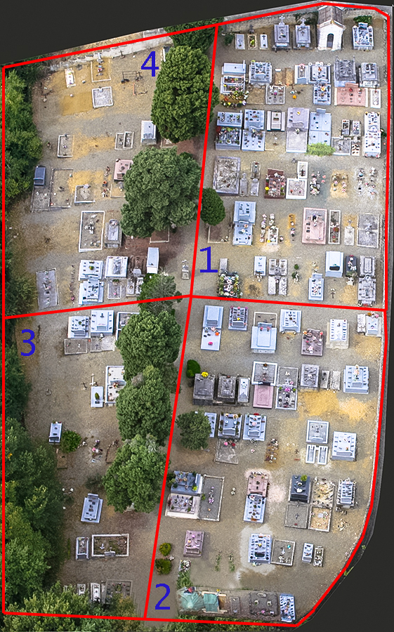 gestion cimetière Hautes Pyrénées