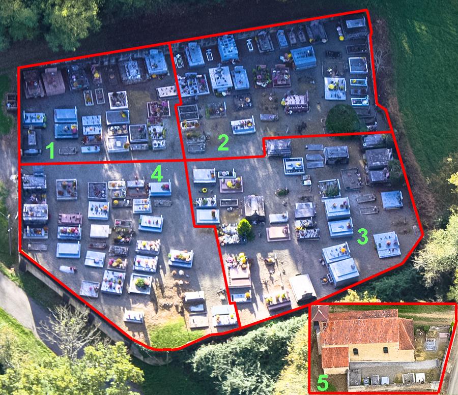 logiciel gestion cimetière Hautes Pyrénées