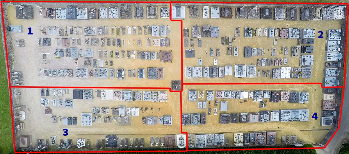 logiciel gestion cimetière Landes